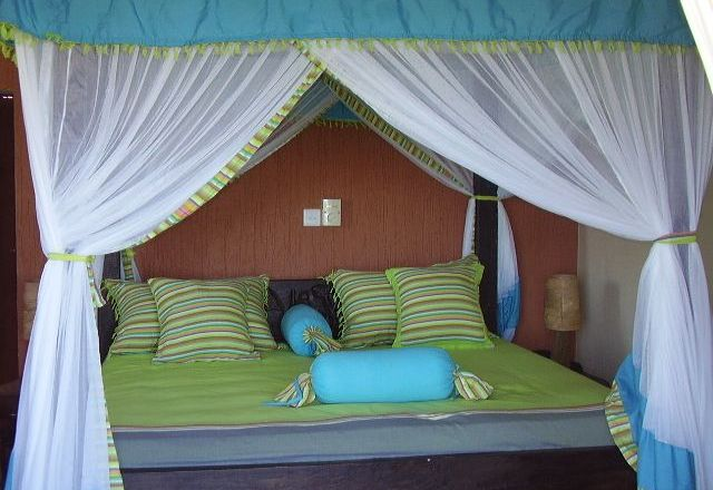 maweni capricho beach cottages